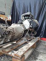 ДВС(двигатель в сборе)+КП(коробка передач)Mercedes-Benz Sprinter316 2.7