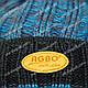 ОПТ Детский комплект - шапка и шарф для мальчика, Agbo (Польша), подкладка SUPERWORM, 1266 (5шт/набор), фото 9