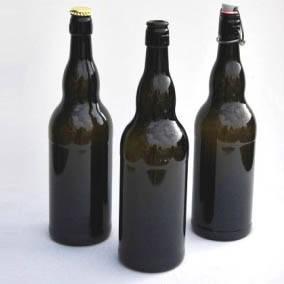 Бугельная бутылка, фото 2