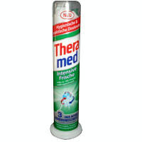 Зубная паста Theramed intensive frische 100мл