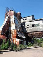 Зерноочистительный комплекс ЗАВ 50