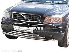 Тройной ус для Volvo XC90