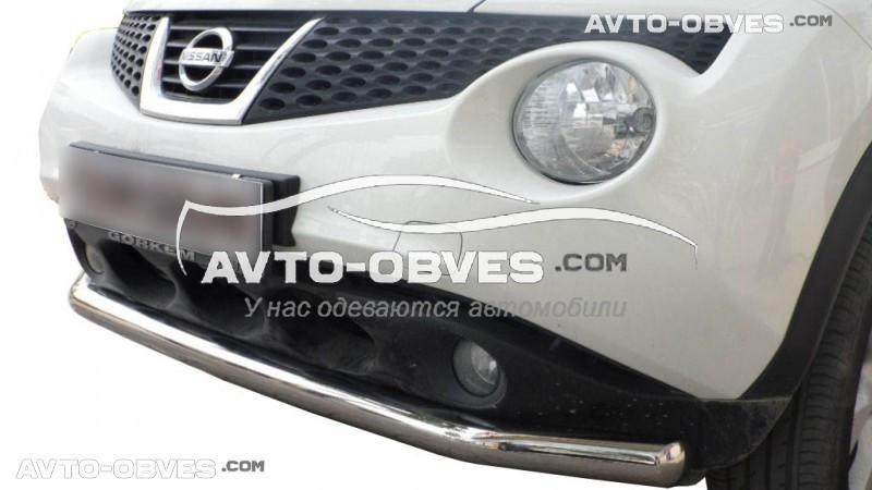 Прямой ус передний для Nissan Juke 2010-2014, Турция