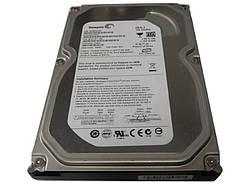 """Жорсткий диск 3.5"""" 160GB Seagate ST3160215ACE, 7200rpm, 2MB, IDE Ref."""