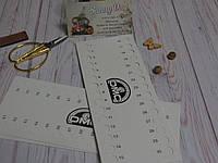 Органайзер картонный,ДМС 30 отвертстий