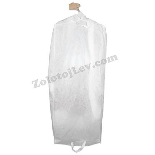 Чехол для свадебного платья 200х65х20