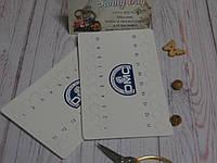 Органайзер картонный,ДМС 20 отвертстий