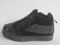 Ботинки детские, ростовка 8 пар, размеры 25-30