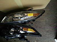Фара Nissan Infiniti левая темная 26060CG05A. Новая