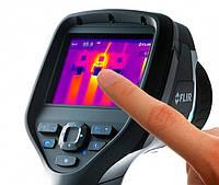 Тепловизионные камеры для диагностики