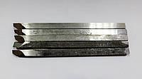 Резец проходной (левый) Р6М5 цельный 8х8х150мм.
