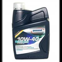 Pennasol Super Light 10W-40 - моторное масло - 4 литра
