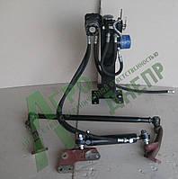 Комплект переоборудования с ГУР НА ГОРУ МТЗ-82 с краном блокировки, фото 1