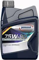 Pennasol Gear Oil GL4/GL5 75W-90 - масло трансмиссионное - 1 литр