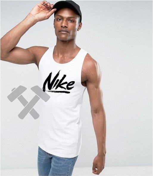 Майка Nike (Найк), логотип Graffiti