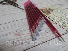 Стрижень для розмітки канви рожевий 0,5 мм