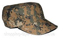 Кепка камуфлированная MARPAT (US Army) (США), фото 1
