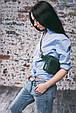 Сумка напоясная DropBag Изумруд, фото 2