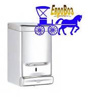 Дозатор жидкого мыла 1,1 л глянцевый  Mediclinics