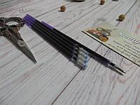 Стержень для разметки канвы фиолетовый, 0,7мм