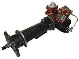 Гидроусилитель рулевого управления трактора МТЗ-80/82