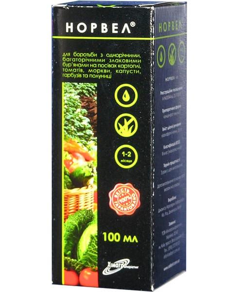 Норвел 100 мл гербицид, Химагро