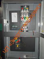 Подстанция проходная  КТП-2-250