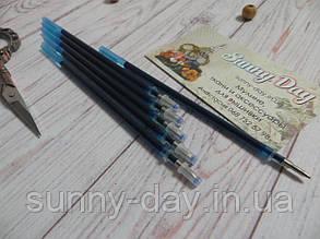 Стержень для разметки канвы голубой, 0,7мм