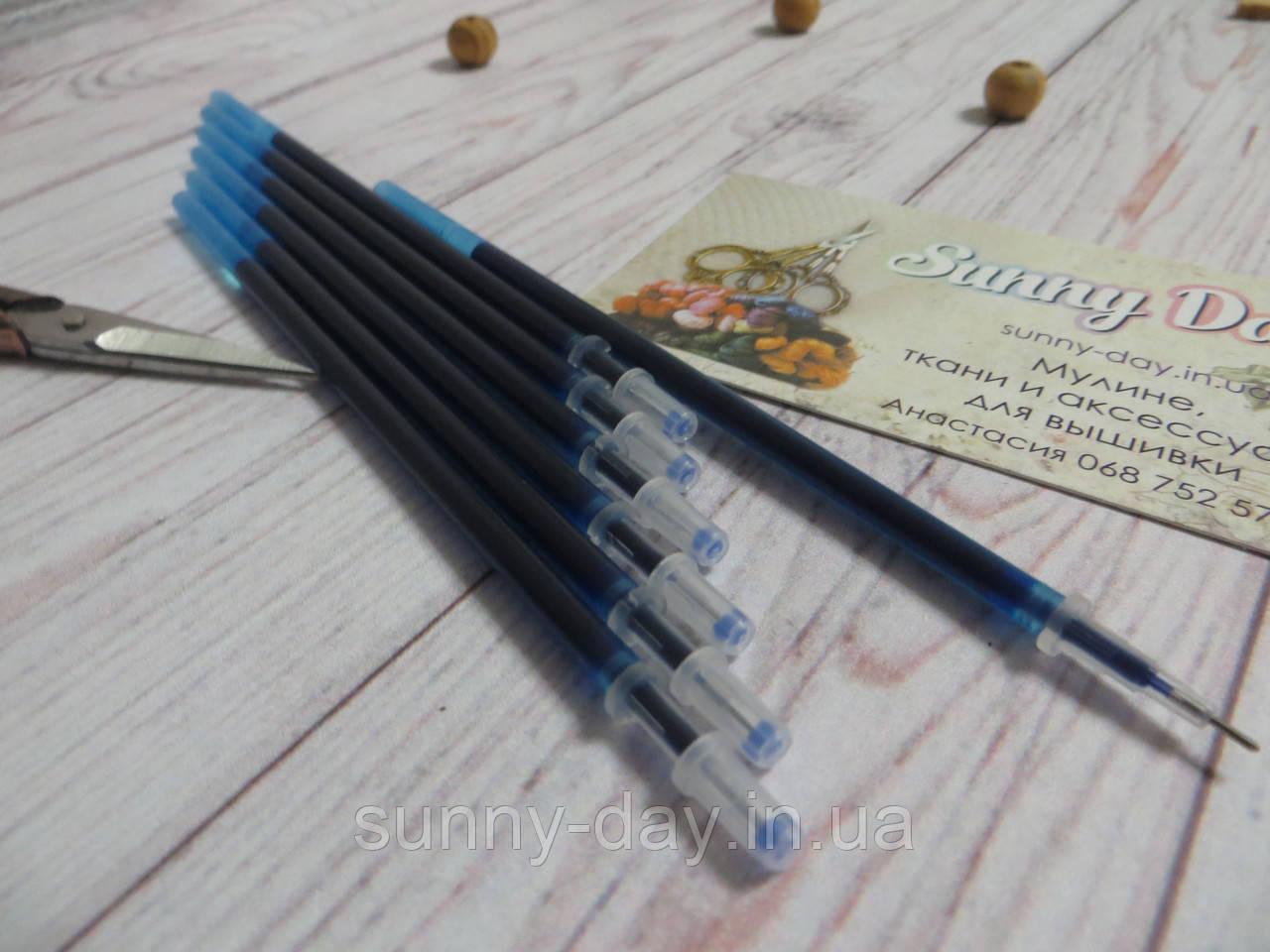 Стержень для разметки канвы голубой, 0,5мм