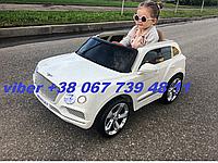 Детский электромобиль Bentley JJ2158 EBLR-1