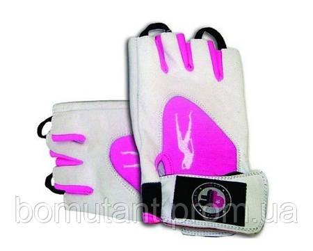 Lady 1 L size white/pink BioTech