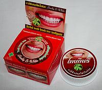 Отбеливающая зубная паста Thai Kinaree на основе Каллистемона