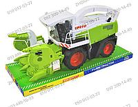 Комбайн 8289, инерционный, подвижные детали, уборочная сельхозтехника
