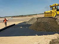 Геотекстиль для частного строительства 150г/м2