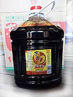 Соевый соус тёмный 10л tmDonggu