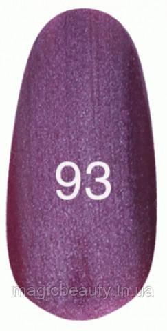 Гель-лак Kodi Professional8мл, № 93