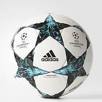 Бесшовный футбольный мяч Adidas Finale 17 Comp BP7789