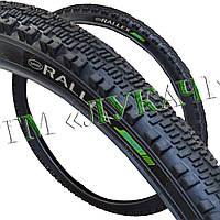 Велосипедная покрышка 26*2,125 б/к RALLEX (шипованная) 104