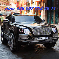 Детский электромобиль Bentley JJ2158 EBLR-2