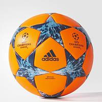 Футбольный мяч адидас Finale 17 Official Match Ball BS2976