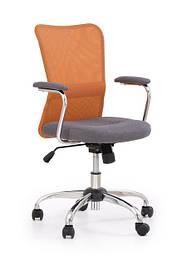 Компютерні крісла для дітей Хром