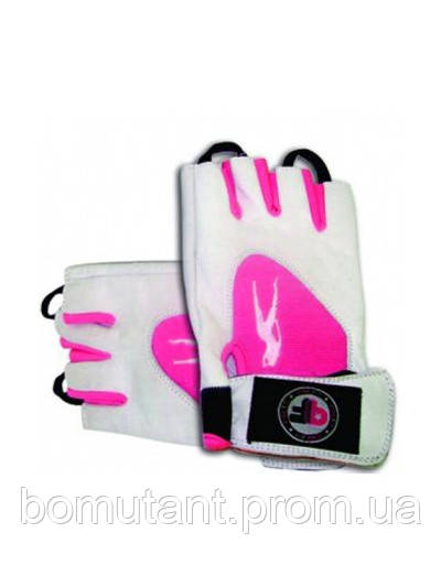 Lady 1 S size white/pink BioTech