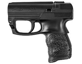 Газовый пистолет Walther PDP Black (2.2050-1)