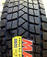 Шины 265/65 R17 112Q Maxxis Presa Ice SUV SS-01