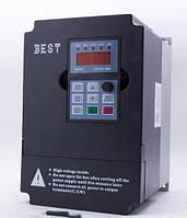 Инвертер BEST 2.2 KW 220-250V. Для шпинделя ЧПУ
