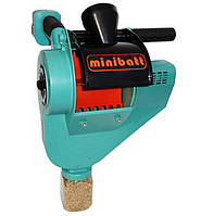 Миникомбайн-пробоотборник Minibatt