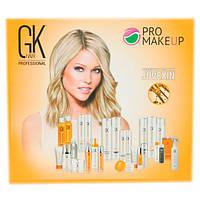 Global Keratin набор для домашнего ухода за волосами (Resistant)