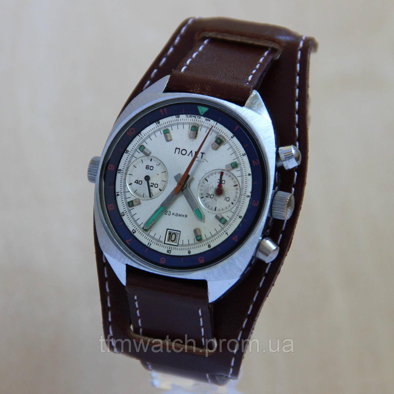 Цена на наручные часы полет часы наручные burg
