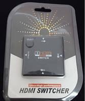 Switch HDMI 301B d