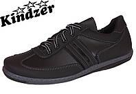 Туфли спорт Kindzer T23 черные